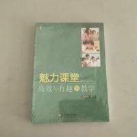 大夏书系·有效教学·魅力课堂:高效与有趣的教学