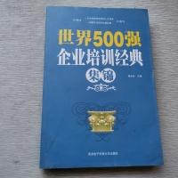 世界500强企业培训经典集锦